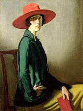 Vita Sackville-West by William Strang